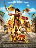 Les Pirates ! Bons &#224; rien, Mauvais en tout