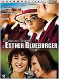 La Fabuleuse histoire d'Esther Blueburger