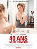 40 ans : mode d&#39;emploi