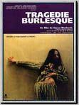 Tragedie burlesque