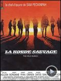 Photo : La Horde sauvage Bande-annonce VO