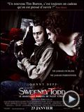 Photo : Sweeney Todd, le diabolique barbier de Fleet Street Bande-annonce VO