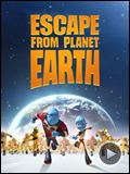 Photo : Escape from Planet Earth Bande-annonce VO