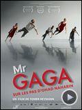 Photo : Mr Gaga, sur les pas d'Ohad Naharin Bande-annonce VO
