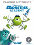 Photo : Monstres Academy Bande-annonce VF