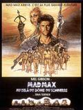Photo : Mad Max au-delà du Dôme du Tonnerre