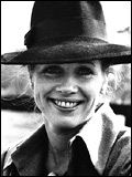 Liv Ullmann
