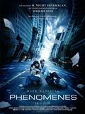 Photo : Phénomènes