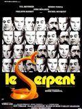 Photo : Le Serpent