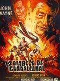 Photo : Les Diables de Guadalcanal