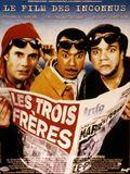 Photo : Les trois frères