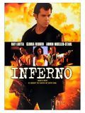 Inferno - DVD Zone 1