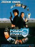 Photo : Police Story 3: Supercop