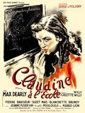 Claudine à l