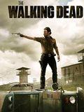 Photo : The Walking Dead