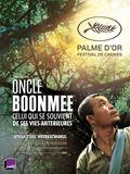 Oncle Boonmee (celui qui se souvient de ses vies antérieures)