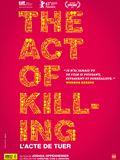 Photo : The Act of Killing - L'acte de tuer