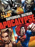 Photo : Superman/Batman : Apocalypse