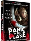 Photo : Panic in the Plane