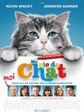 Photo : Ma vie de chat