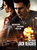 Photo : Jack Reacher : Never Go Back