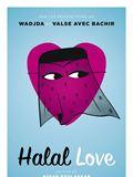 Photo : Halal Love