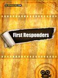 First Responders : Affiche