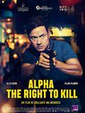 Alpha - The Right to Kill