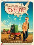 Photo : L'Extravagant voyage du jeune et prodigieux T.S. Spivet