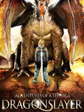 Photo : Moi, Arthur, 12 ans, chasseur de dragons