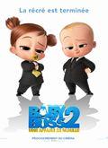 Baby Boss 2 : une affaire de famille