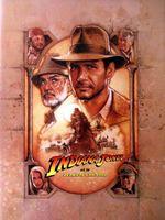 Indiana Jones and the Last Crusade (International Super Jewel)