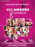 Des amours désamour (Original Motion Picture Soundtrack)