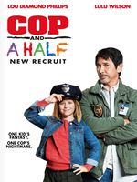 Cop and a Half: New Recruit (Original Motion Picture Soundtrack)