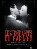 Les enfants du paradis (Marcel Carné, Jacques Prévert et la musique)
