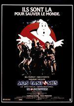 Ghostbusters : SOS fantômes