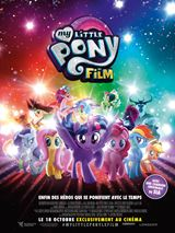 Bande-annonce My Little Pony : le film