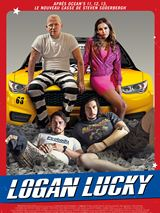 Bande-annonce Logan Lucky