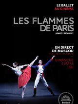 Bande-annonce Les Flammes de Paris (Bolchoï-Pathé Live)
