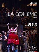 La Bohème (Met-Pathé live)
