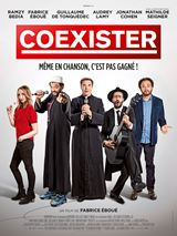 Bande-annonce Coexister