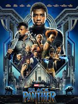 Bande-annonce Black Panther