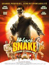 Bande-annonce Black Snake, la légende du serpent noir
