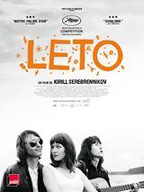 Bande-annonce Leto