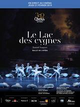 Bande-annonce Le Lac des cygnes (Opéra de Paris-FRA Cinéma)