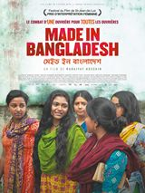 Bande-annonce Made In Bangladesh