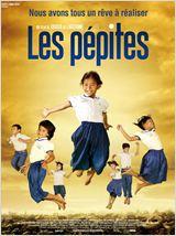 Les Pépites