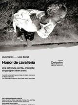 Honor de cavallería