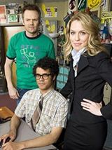 The IT Crowd (UK) Saison 2 Vostfr