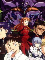 Neon Genesis Evangelion SAISON 1 (26 Episodes) VOSTFR